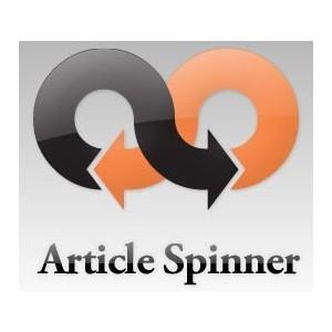 article spinner - otomatik yazi hazirlayicisi